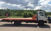 Эвакуатор в городе Москва Eora 24 ч. — цена от 700 руб