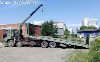 Эвакуатор в городе Волгодонск Эвакуатор 24 24 ч. — цена от 800 руб