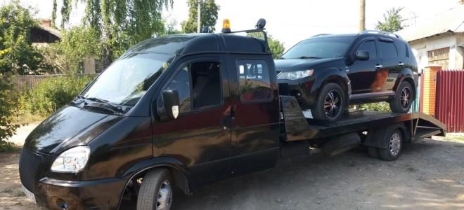 Эвакуатор в городе Богородицк Эвакуатор 24 ч. — цена от 800 руб
