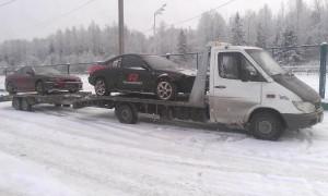 Эвакуатор в городе Балтийск Николай 24 ч. — цена от 800 руб