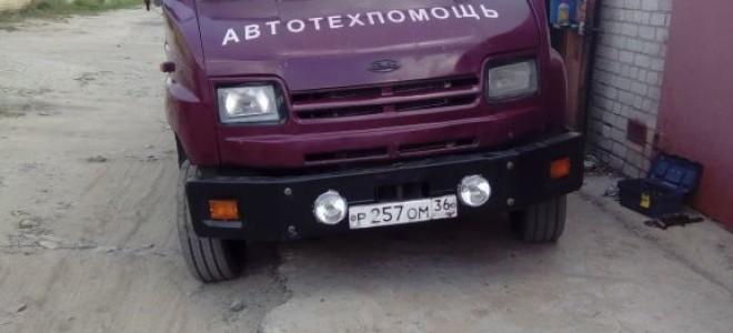 Эвакуатор в городе Воронеж Автотехпомощь 24 ч. — цена от 800 руб