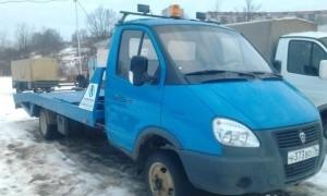 Эвакуатор в городе Тутаев Сергей 24 ч. — цена от 800 руб