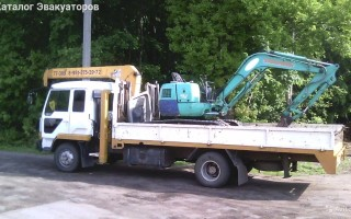 Эвакуатор в городе Лиски Алексей 24 ч. — цена от 800 руб