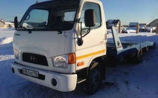 Эвакуатор в городе Екатеринбург Автодоктор 24 ч. — цена от 800 руб