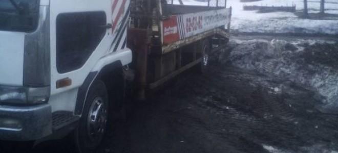 Эвакуатор в городе Слободской Роман 24 ч. — цена от 800 руб