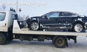 Эвакуатор в городе Щелково Рафаэль 24 ч. — цена от 1000 руб