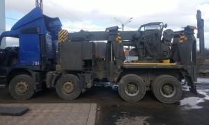 Эвакуатор в городе Торжок ИП Молодов А.А. 24 ч. — цена от 2000 руб