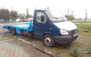 Эвакуатор в городе Прохладный Эвакуатор 24 ч. — цена от 800 руб