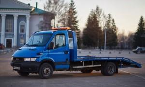 Эвакуатор в городе Туймазы Линар 24 ч. — цена от 1000 руб