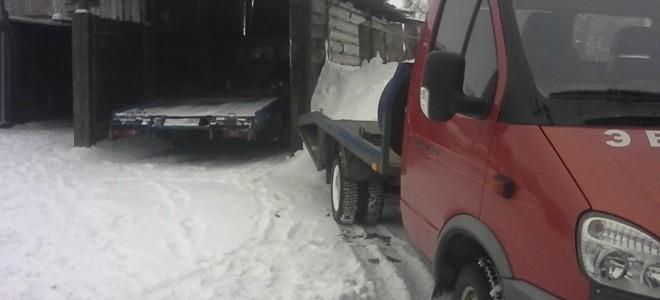 Эвакуатор в городе Ленинск-Кузнецкий Спец 24 ч. — цена от 800 руб