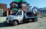 Эвакуатор в городе Уфа Траверс 24 ч. — цена от 800 руб