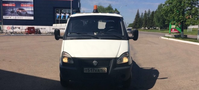 Эвакуатор в городе Благовещенск-2 Ильшат 24 ч. — цена от 800 руб