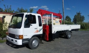 Эвакуатор в городе Тобольск Олег 24 ч. — цена от 800 руб