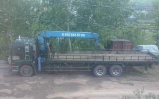 Эвакуатор в городе Усть-Кут Сергей 24 ч. — цена от 800 руб