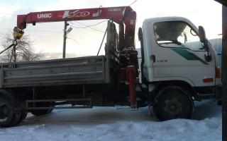 Эвакуатор в городе Миасс Петр 24 ч. — цена от 800 руб
