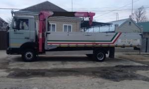 Эвакуатор в городе Будённовск Эвакуатор 24 ч. — цена от 800 руб