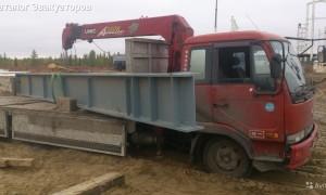 Эвакуатор в городе Первоуральск Александр 24 ч. — цена от 800 руб