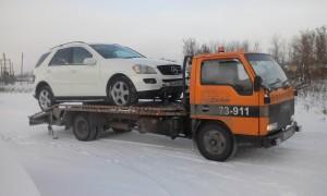 Эвакуатор в городе Белово Максим 24 ч. — цена от 1000 руб
