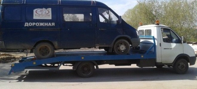 Эвакуатор в городе Старая Купавна Павел 24 ч. — цена от 800 руб