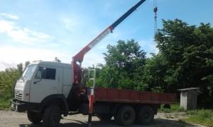 Эвакуатор в городе Ессентуки Игорь 24 ч. — цена от 800 руб