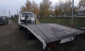 Эвакуатор в городе Заинск Иван 24 ч. — цена от 800 руб