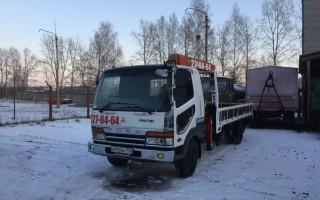 Эвакуатор в городе Братск Дмитрий 24 ч. — цена от 1000 руб