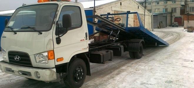 Эвакуатор в городе Междуреченск Надежда 24 ч. — цена от 800 руб