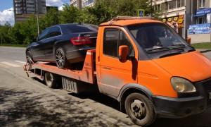 Эвакуатор в городе Североуральск Эвакуация-Урал 24 ч. — цена от 800 руб