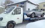 Эвакуатор в городе Уфа Evok102 24 ч. — цена от 800 руб