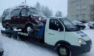 Эвакуатор в городе Мончегорск Денис 24 ч. — цена от 800 руб