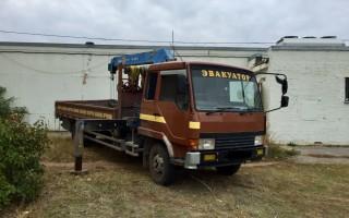 Эвакуатор в городе Волгоград Частное Лицо 24 ч. — цена от 800 руб