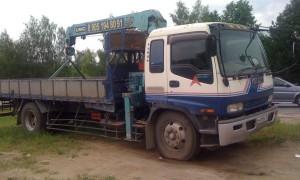 Эвакуатор в городе Городец Дмитрий 24 ч. — цена от 600 руб