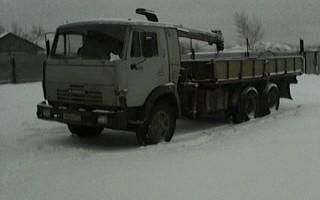 Эвакуатор в городе Сатка Сергей 24 ч. — цена от 500 руб