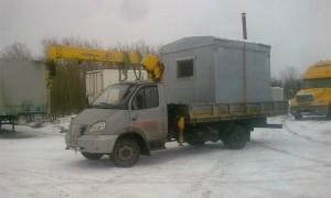 Эвакуатор в городе Северодвинск Антон 24 ч. — цена от 800 руб