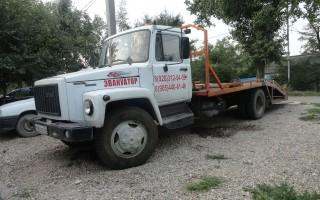 Эвакуатор в городе Георгиевск Ашот 24 ч. — цена от 800 руб