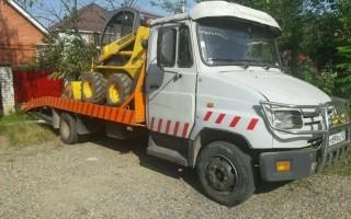 Эвакуатор в городе Белореченск Сергей 24 ч. — цена от 800 руб