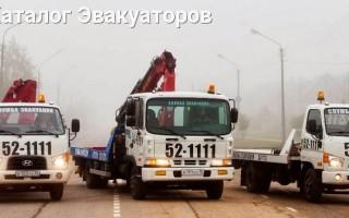 Эвакуатор в городе Череповец Служба Эвакуации 24 ч. — цена от 800 руб