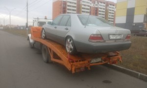 Эвакуатор в городе Магнитогорск Эвакуатор 24 ч. — цена от 800 руб