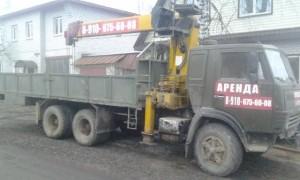 Эвакуатор в городе Ковров Сергей 24 ч. — цена от 800 руб