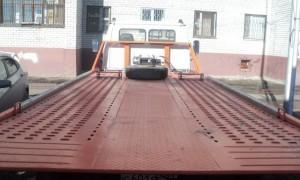 Эвакуатор в городе Тюмень Автопомощь 72 24 ч. — цена от 500 руб
