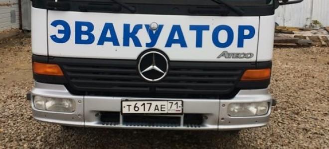 Эвакуатор в городе Козельск Белев Эвакуатор 24 ч. — цена от 1000 руб
