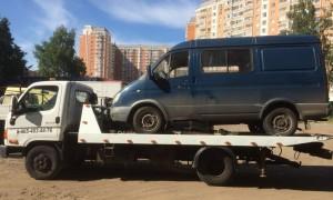 Эвакуатор в городе Балашиха Эвакуатор 24 ч. — цена от 800 руб