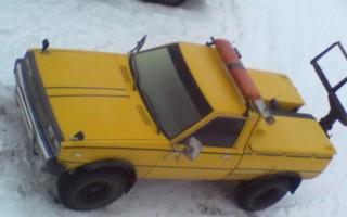 Эвакуатор в городе Мончегорск Авто помощь 24 24 ч. — цена от 800 руб