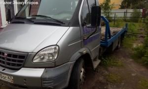 Эвакуатор в городе Санкт-Петербург Road-Friend 9-21 ч. — цена от 1000 руб