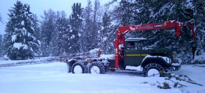 Эвакуатор в городе Горно-Алтайск Эдгар 24 ч. — цена от 500 руб