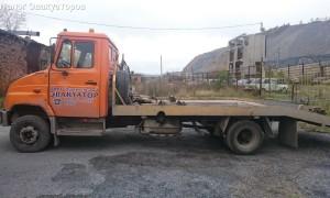 Эвакуатор в городе Сатка ООО Диагностика 24 ч. — цена от 500 руб