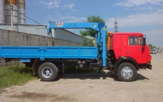 Эвакуатор в городе Будённовск Алексей 24 ч. — цена от 800 руб