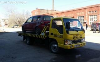 Эвакуатор в городе Новосибирск Елена 24 ч. — цена от 800 руб