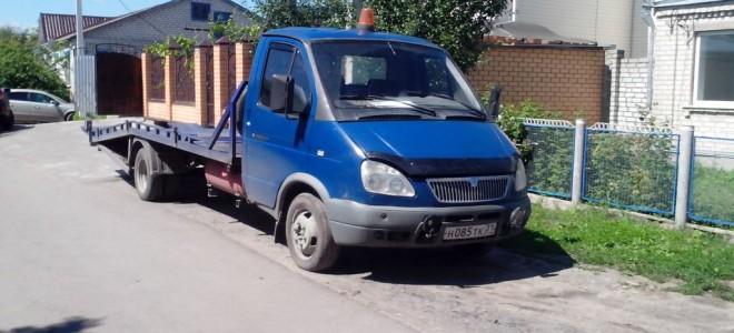 Эвакуатор в городе Алексеевка Эвакуатор 24 ч. — цена от 800 руб