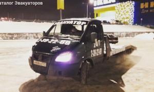 Эвакуатор в городе Казань Эвакуато 24 ч. — цена от 700 руб